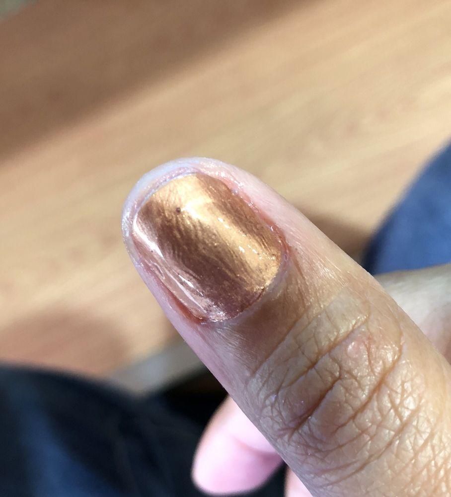 Pauline's Nails