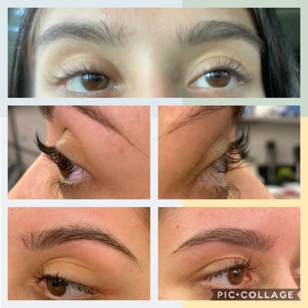 Cisco Master Eyebrow Designer