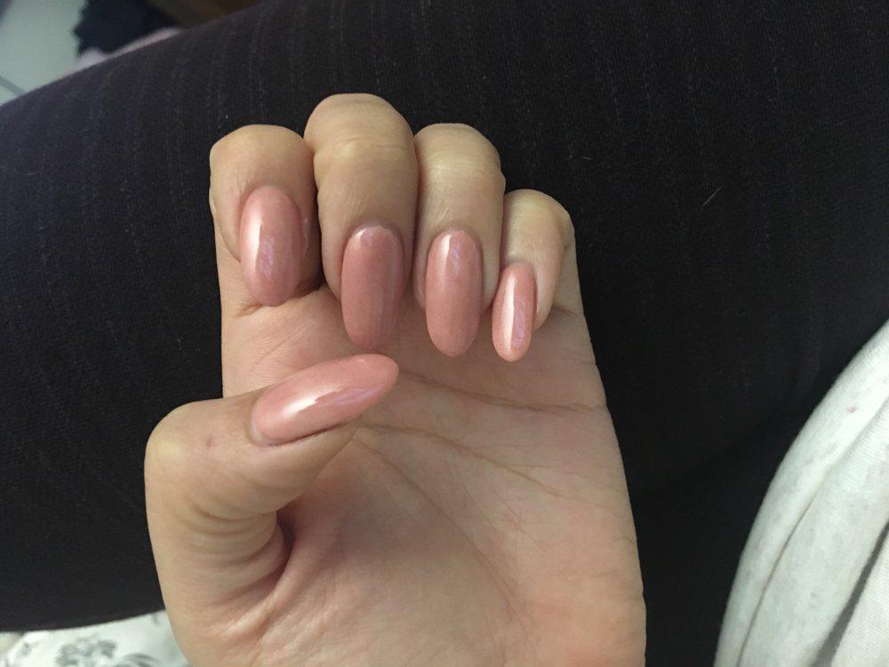 Define Nails
