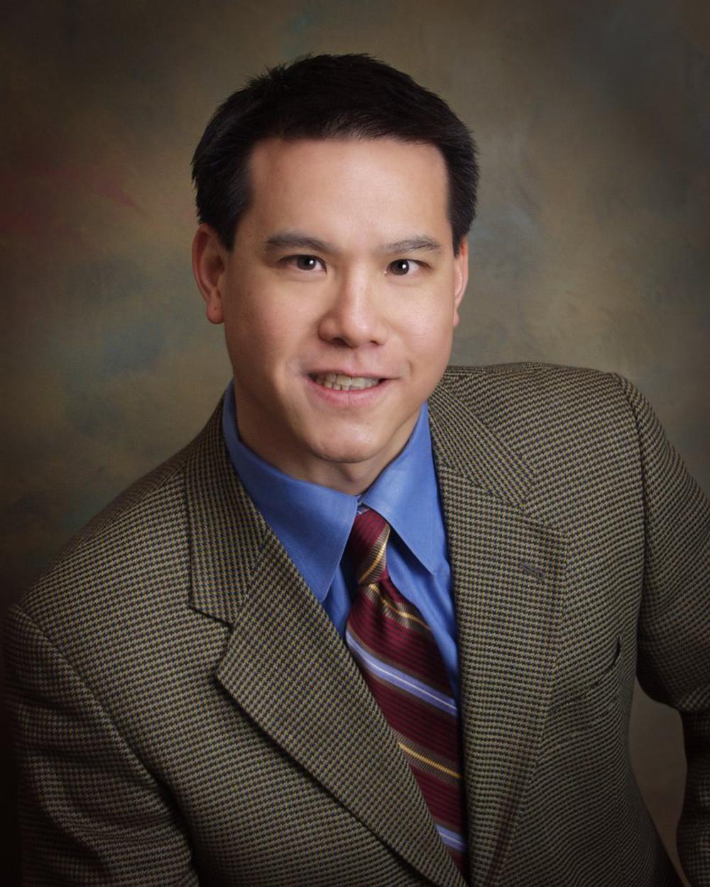 Douglas Chin, MD