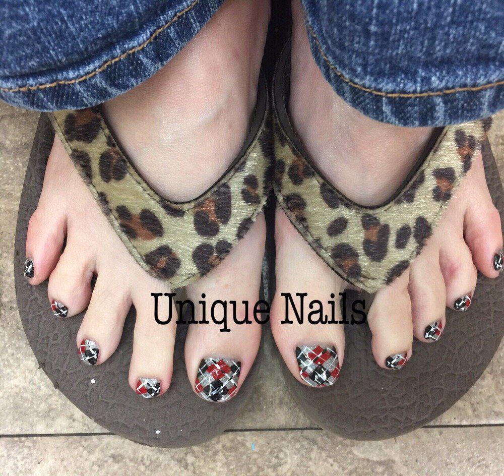 Unique Nails & Spa