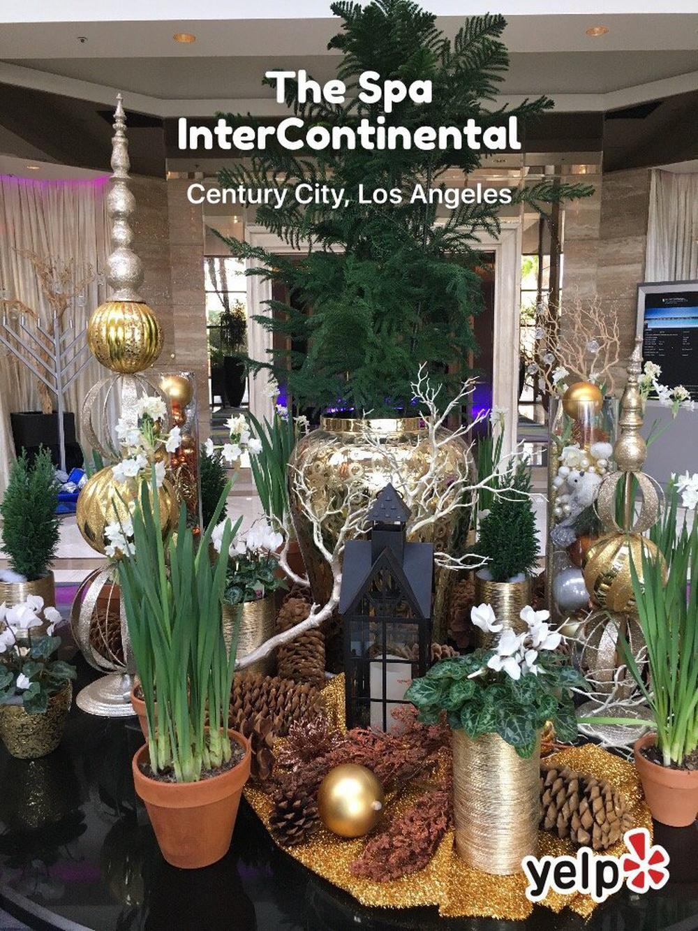 The Spa InterContinental