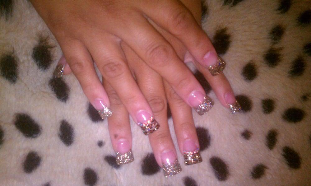 T & T Nails