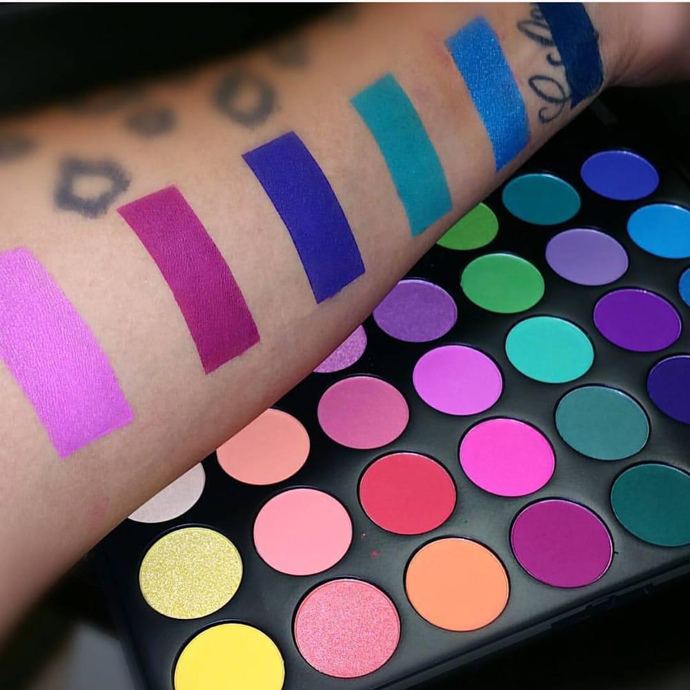 Simply Glam Makeup Studio