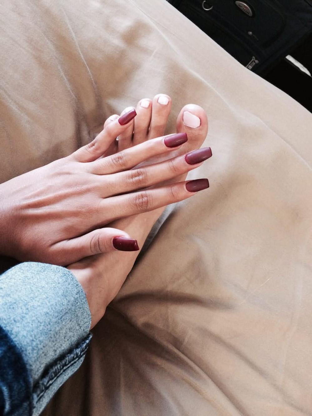 Precious Nails & Spa
