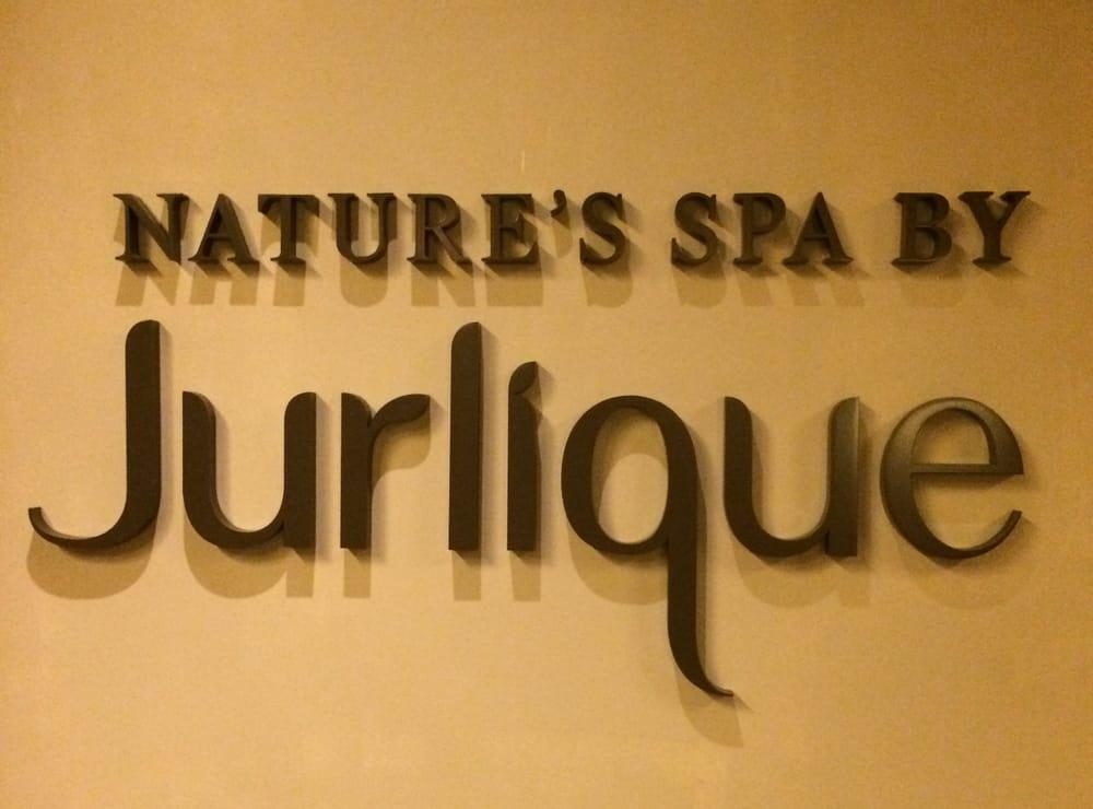 Nature's Spa by Jurlique