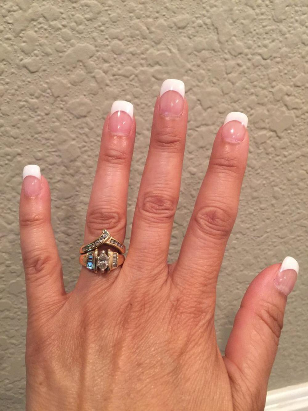 Nails For Less