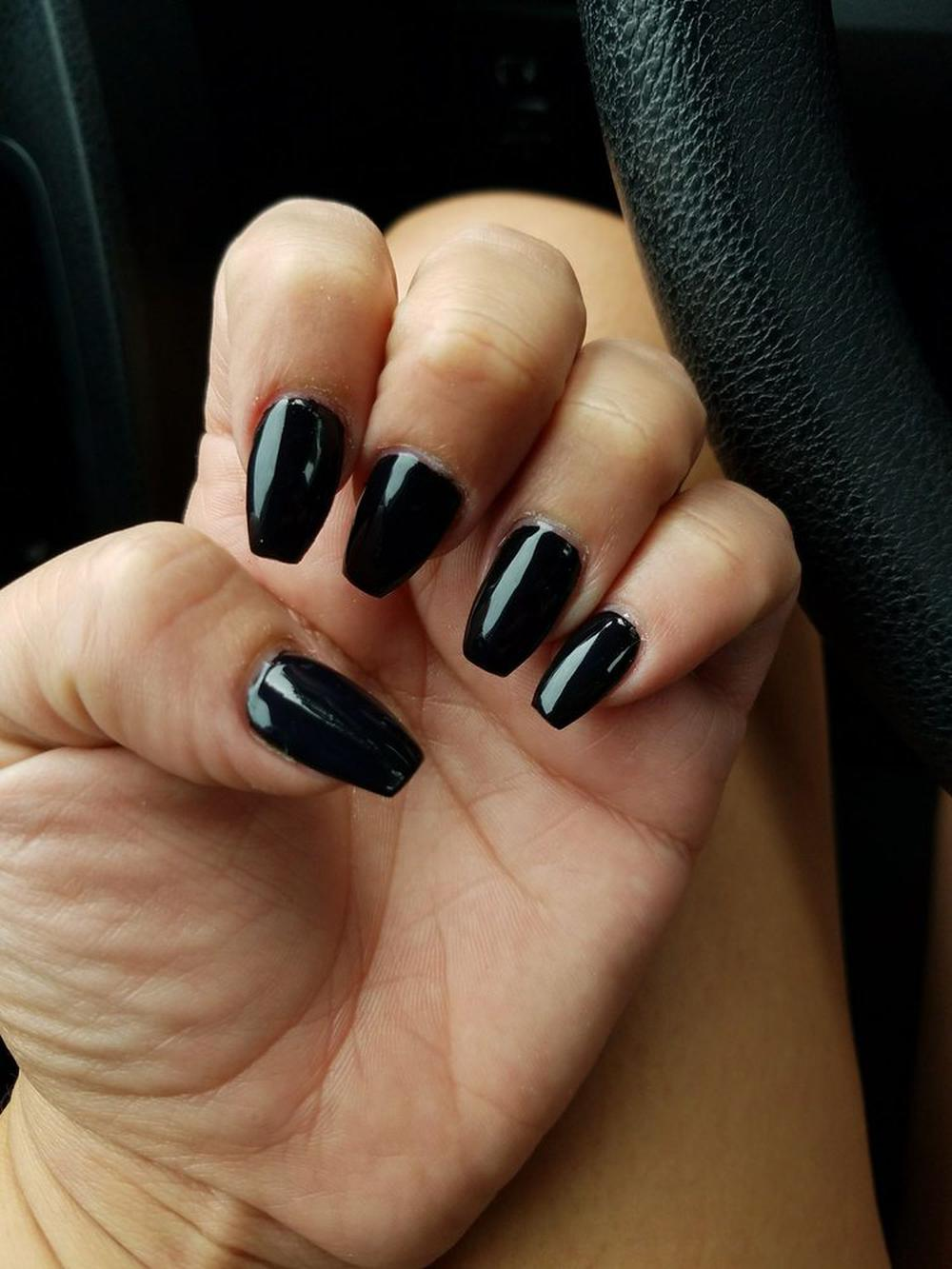 Nails by Tin