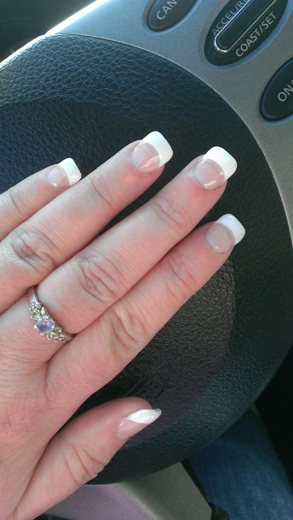 Nails 1st and Spa