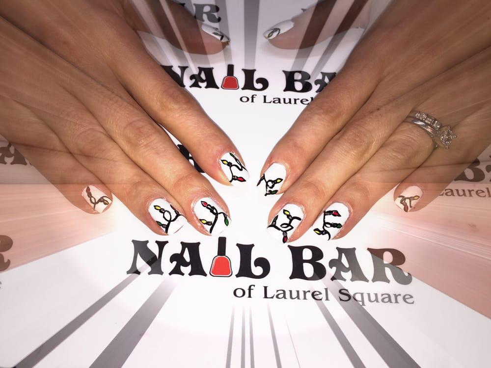 Nail Bar Of Laurel Square