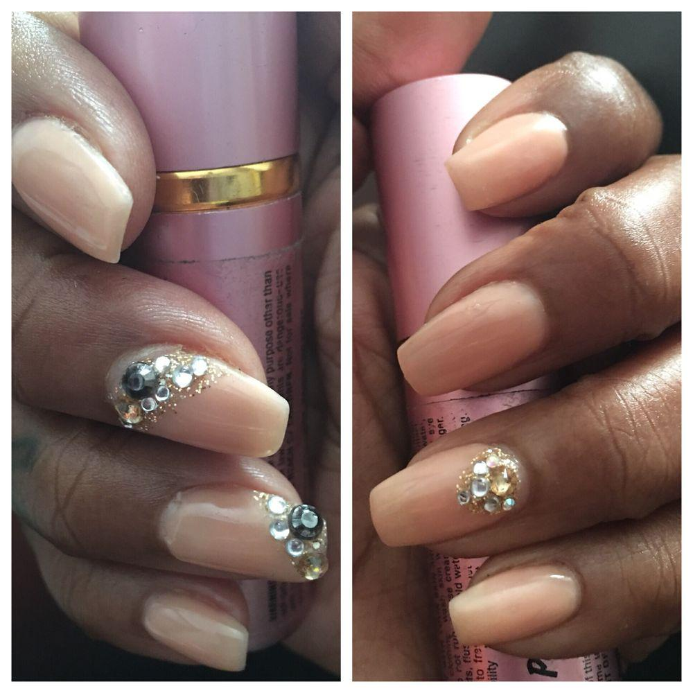 Luxury Nails and Spa Salon