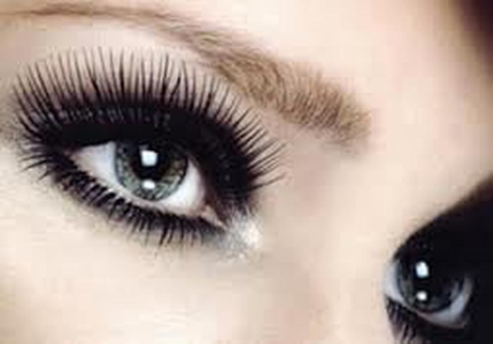 Lashes by Dalal