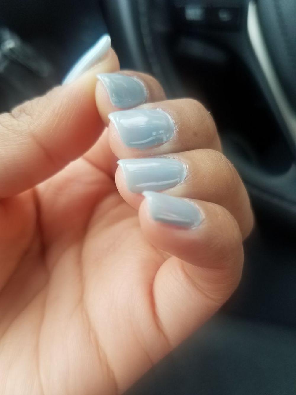 Hiline Nails