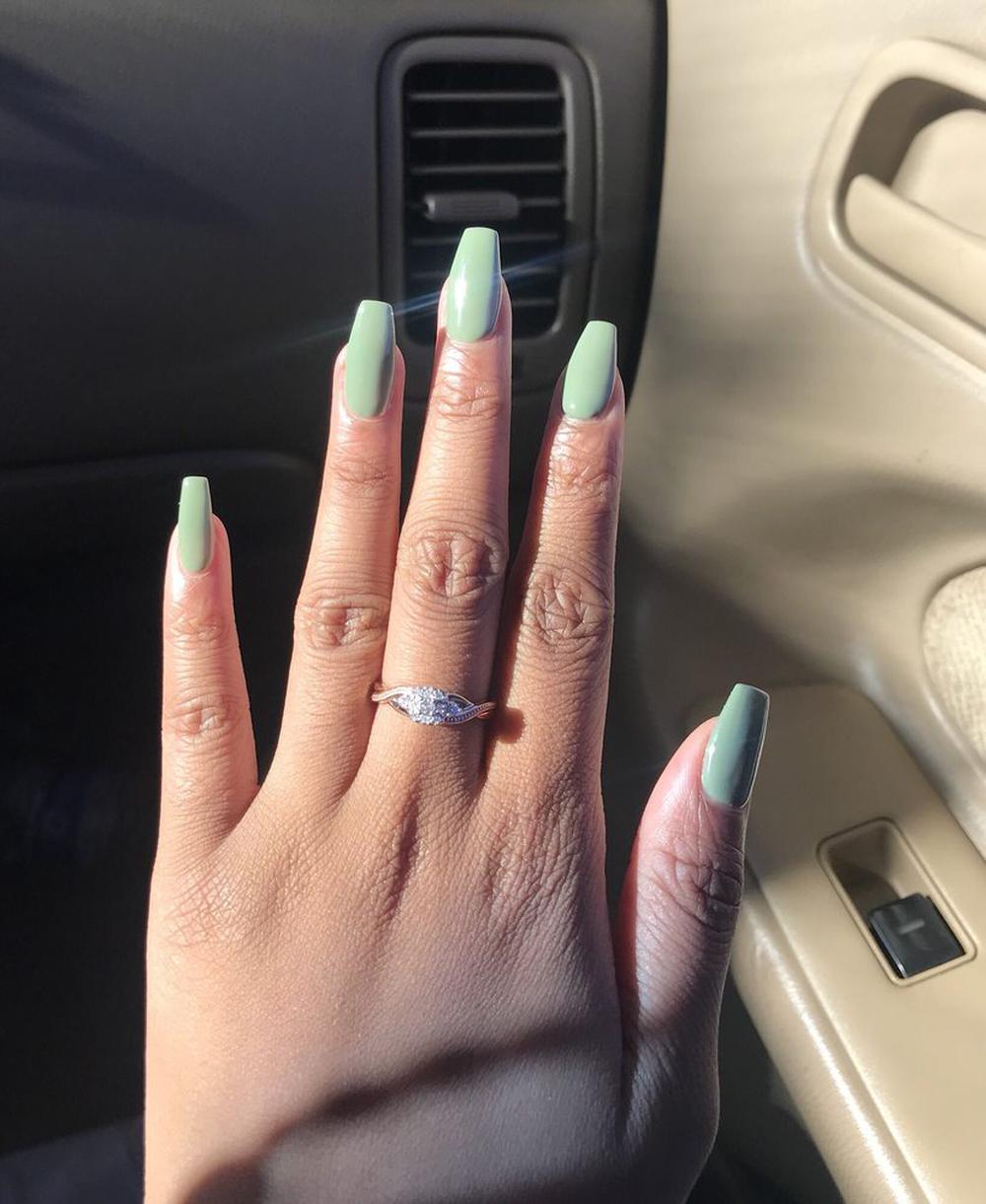 Highland Nails