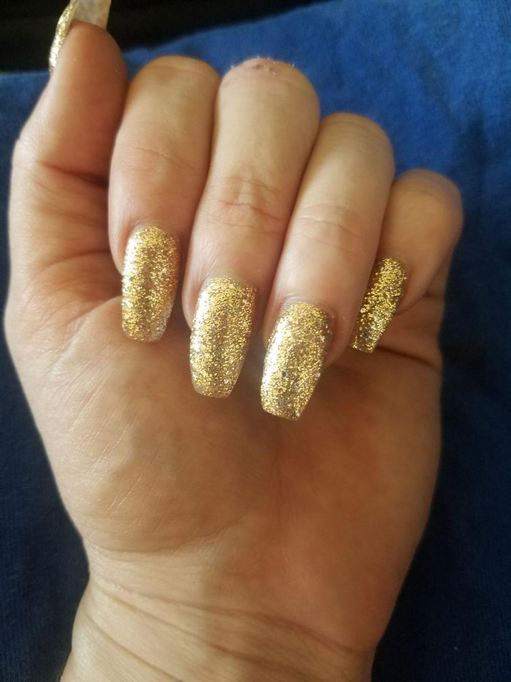 Golden Dragon Nails & Spa