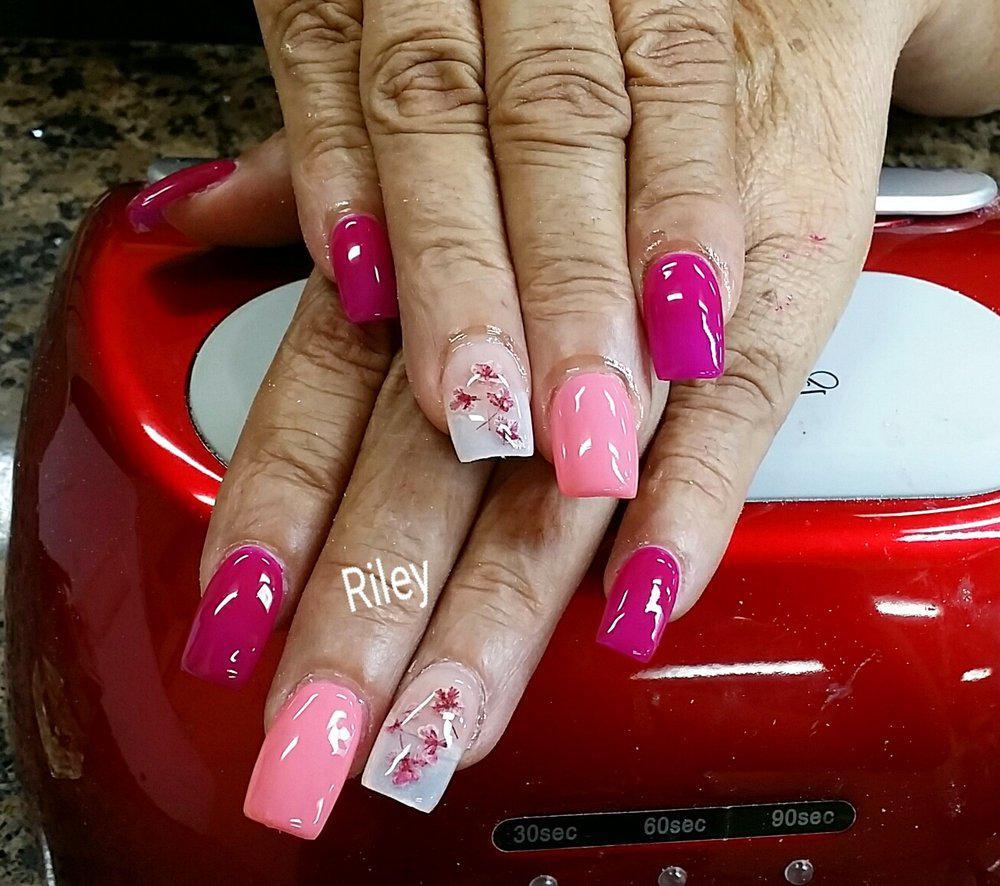 Expert Spa & Nails