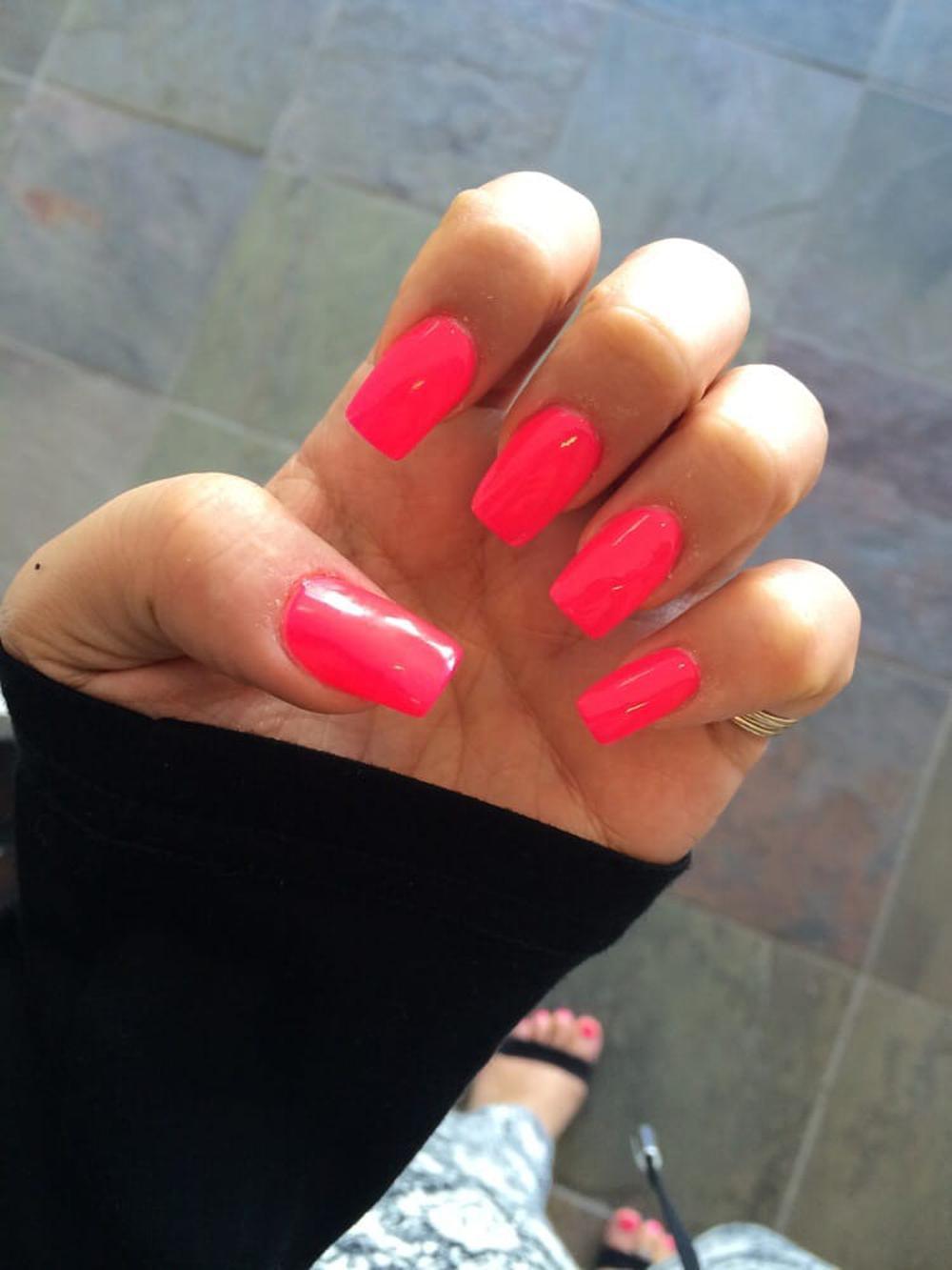 El Paseo Nails