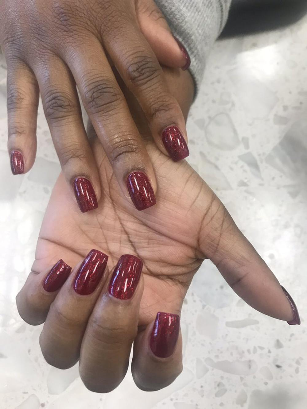 Creative Touch Nail Salon