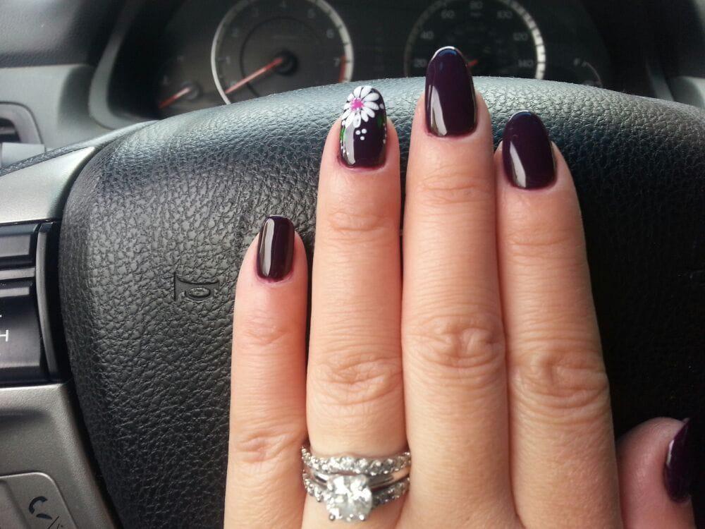 Cortland Nails Salon