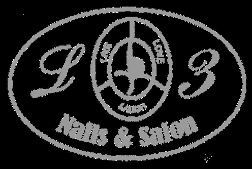 L3 Nails & Salon