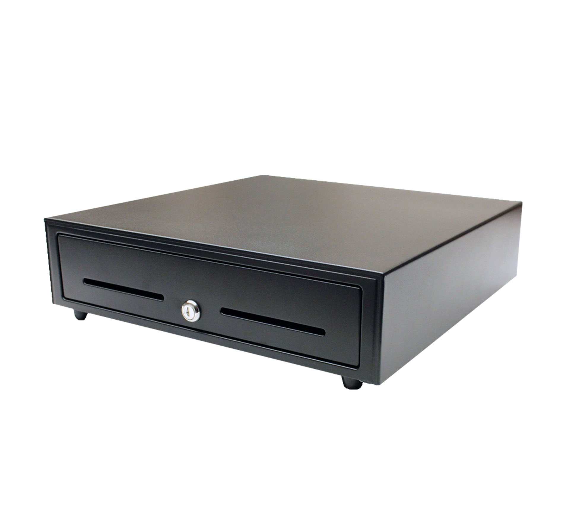 13-in cash drawer angle